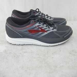 Like-New Brooks Addiction 13 Road Run Shoes 11.5D